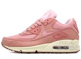 Кроссовки Женские Nike Air Max 90 Essential Pink