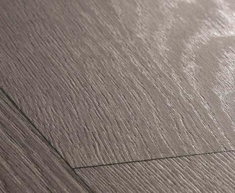 Old Oak grey | Ламинат QUICK-STEP CLM1382