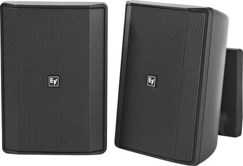 Electro-voice EVID-S5.2B инсталляционная акустическая система
