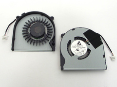 Вентилятор/Кулер для ноутбука Sony SVT13 SVT14 SVT15 p/n: AB05505HX060B00 0Z40UL