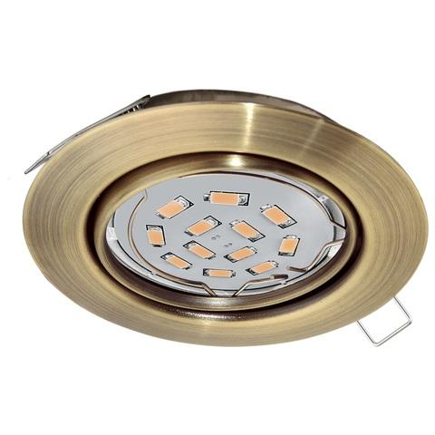 Светильник светодиодный встраиваемый Eglo PENETO 94243