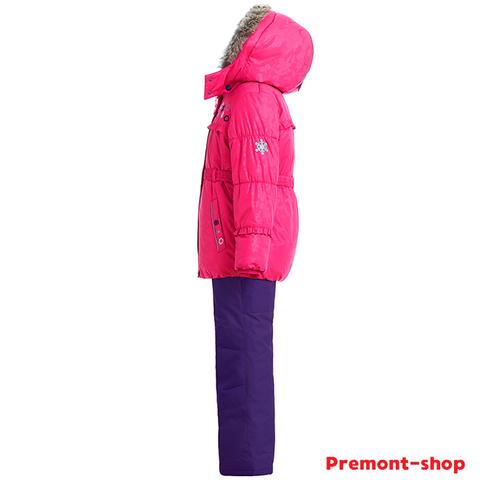 Костюм Premont Пыльное розовое озеро WP91253 PINK