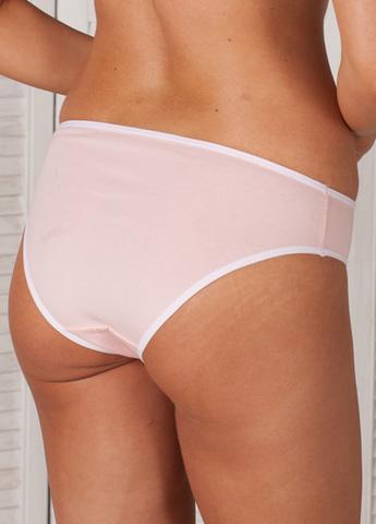 Трусы для беременных; цвет: персик 3906