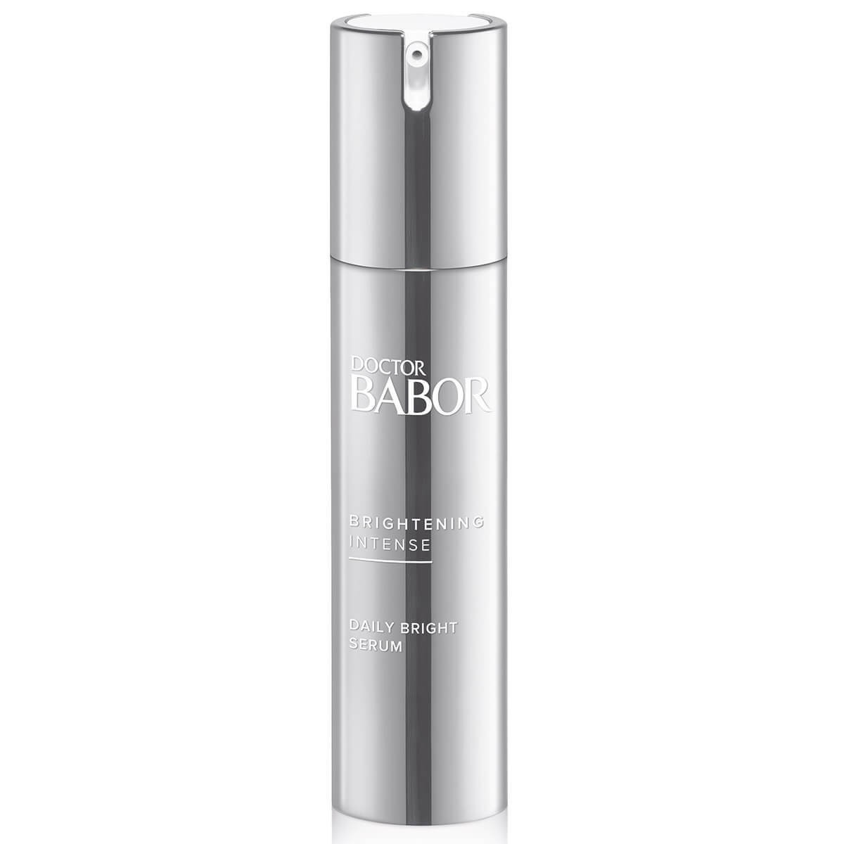 Сыворотка для лица Babor Brightening intense Daily Bright Serum 50мл
