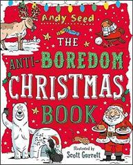 Anti-Boredom Christmas Book, the