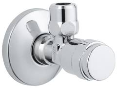 Вентиль угловой Grohe Eggemann Design-Handle 41263000 фото