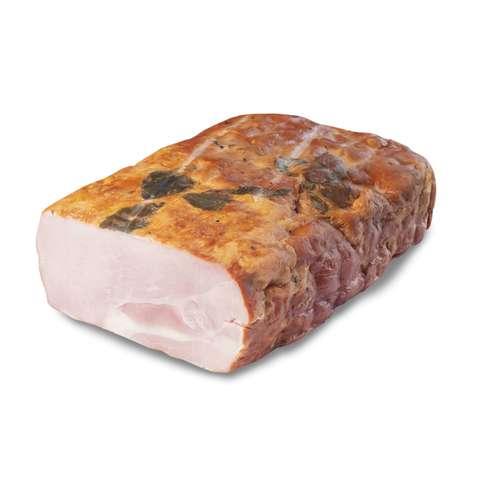 Свинина по-домашнему в/к Бахрушинъ 1кг