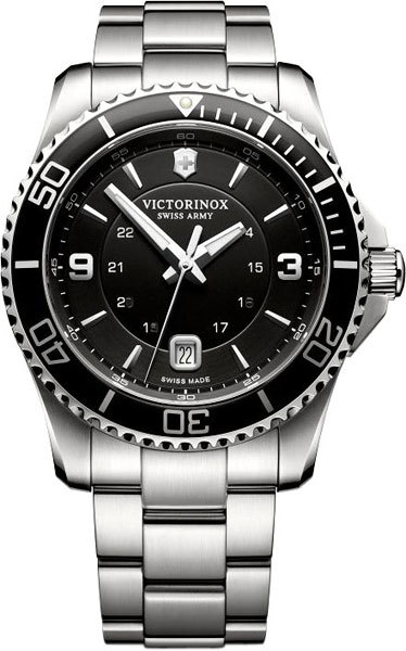 Мужские часы Victorinox Maverick Large 241697