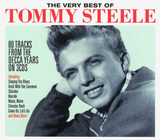 Tommy Steele / The Very Best Of (3CD)