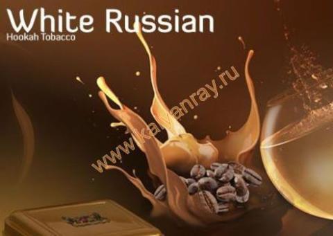Argelini White Russian