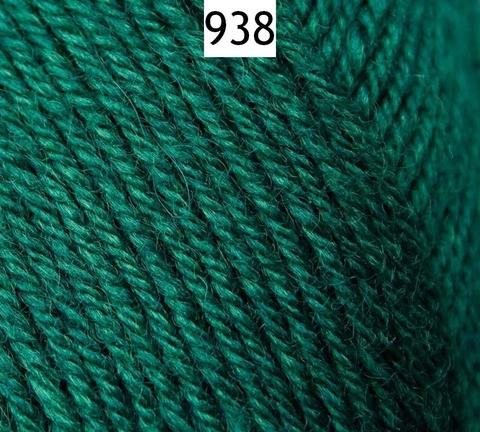 Пряжа для носков Rellana Flotte Socke 938