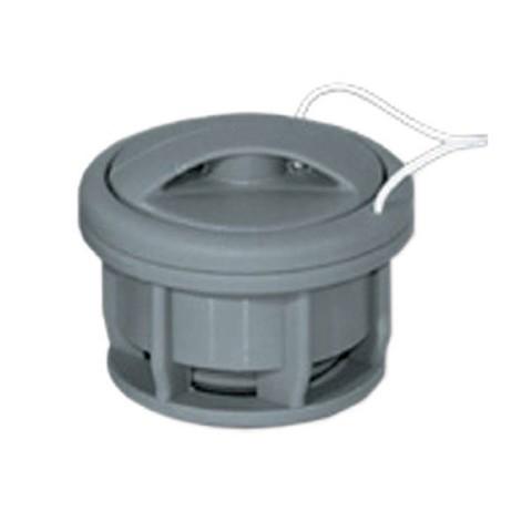 Клапан воздушный 56х45 мм