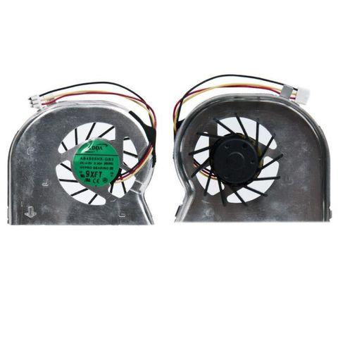Вентилятор/Кулер для ноутубка Lenovo S10-2, S10-3C Система охлаждения в сборе