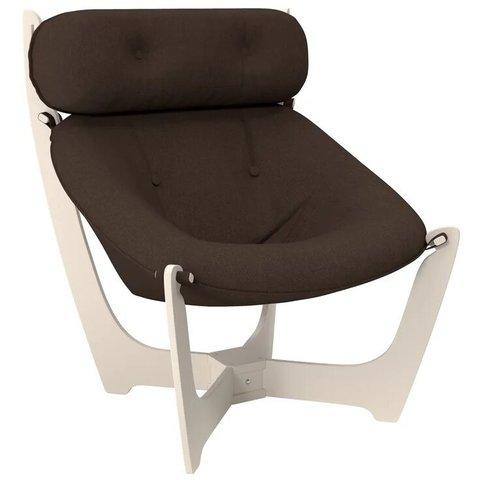 Кресло для отдыха Комфорт Модель 11 дуб шампань/Montana 100