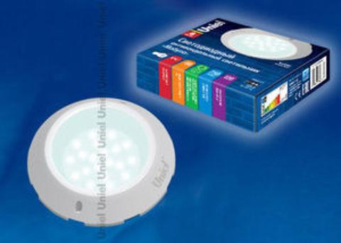Cветильник cветодиодный антивандальный ULT-V19-8W/NW