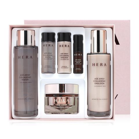 Hera Age Away Gift Set