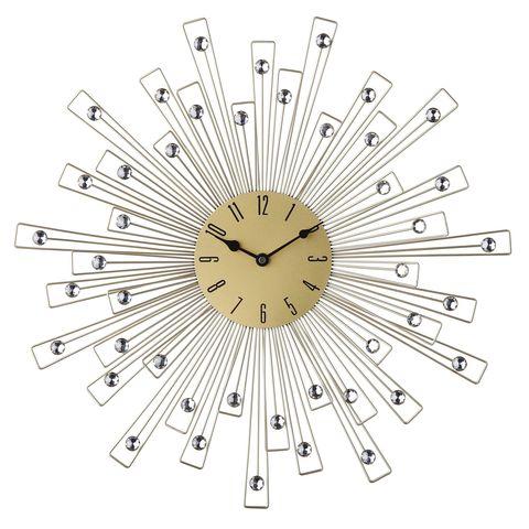 Настенные часы Aviere 29235