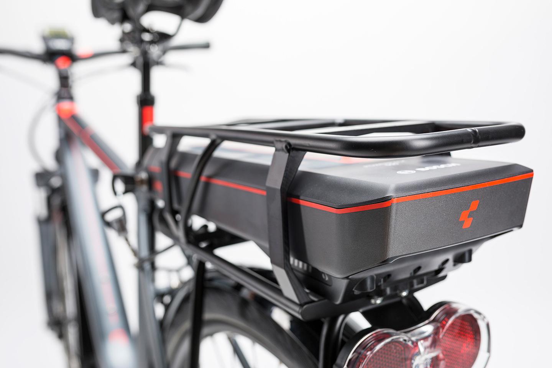 Cube Touring Hybrid PRO 500 (2017)