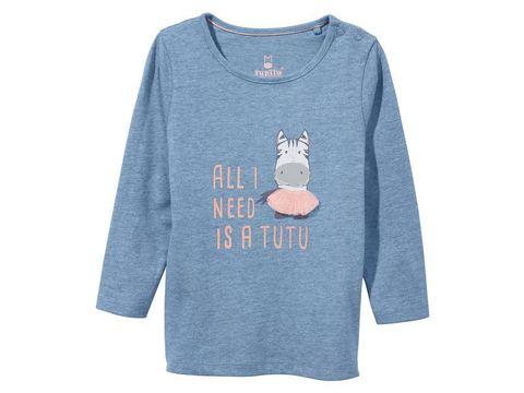 Джемпер для девочки Lupilu