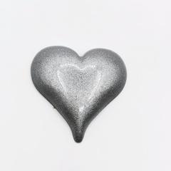 №12 Сверкающий пигмент Звездное Серебро, Shine Pigment, 25мл. ProArt