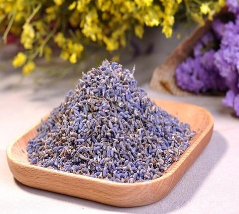 Лаванда сушеная цветки 20 гр