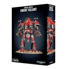 Imperial Knight Valiant