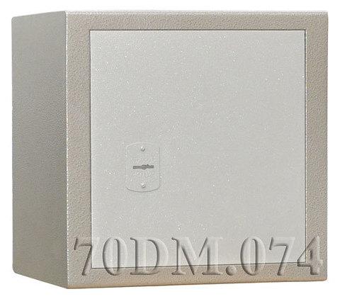 Мебельный сейф 70DM.074