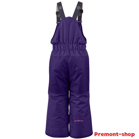 Комплект куртка полукомбинезон Premont Пыльное розовое озеро WP91253 PINK