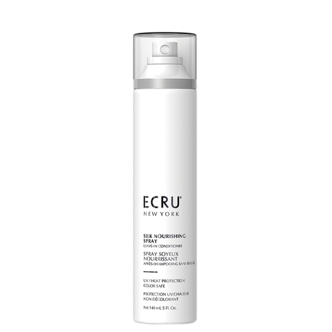 ECRU NY Спрей для волос питательный шелк Silk Nourishing Spray Leave-In-Conditioner