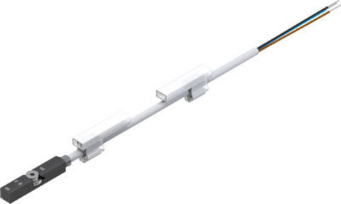 Датчик положения SMT-8M-A-PS-24V-E-2.5-OE Festo