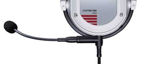 beyerdynamic CUSTOM Headset Gear, кабель с микрофоном типа