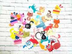 036-5515 Набор для изготовления 3 открыток