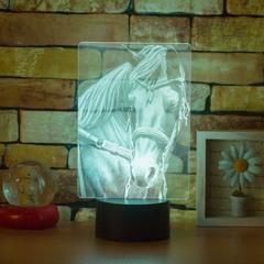 Лошадь (по фото)