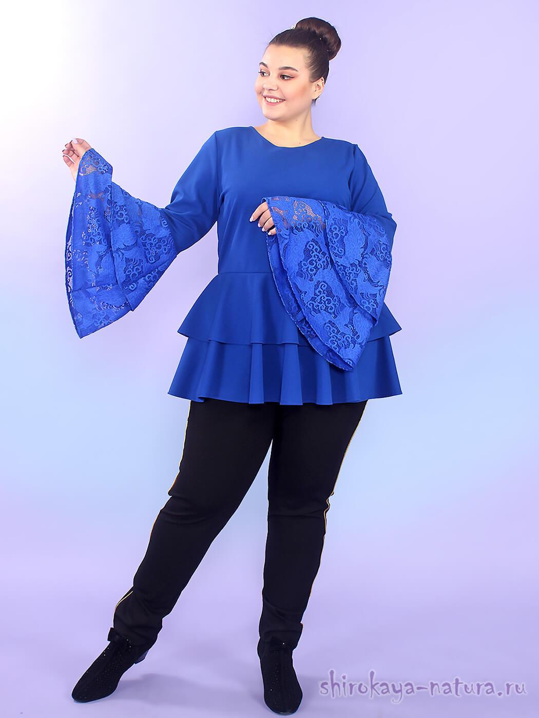 Блуза Меренга