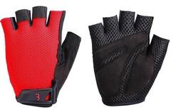 Перчатки велосипедные BBB CoolDown Red
