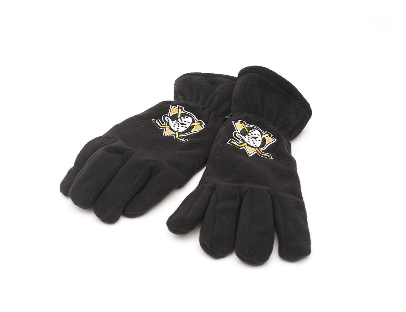 Перчатки NHL Anaheim Ducks (подростковые)