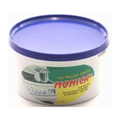 Чистящая паста Моника для металла
