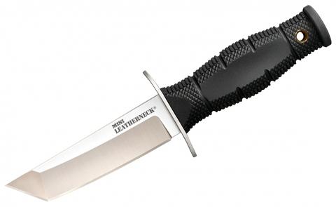 Нож Танто Cold Steel 39LSAA Mini Leatherneck Tanto