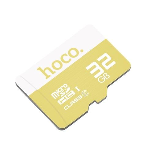 Карта памяти TF HOCO TF high speed 32GB