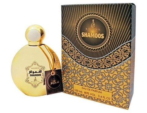 SHAMOOS / Шамус 100мл