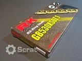 Цепь RK Japan 530 XSO Z1 120 GB CLF