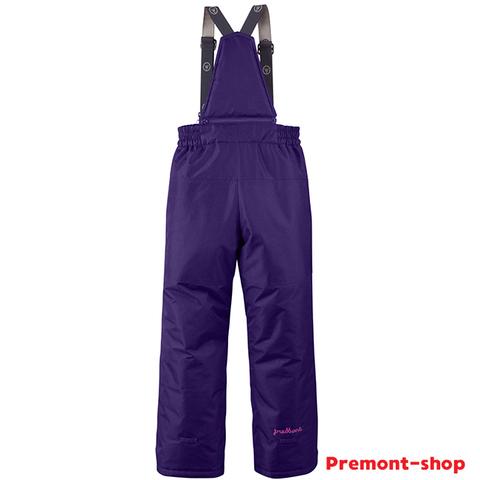 Комплект куртка и брюки Premont Пыльное розовое озеро WP91253 PINK