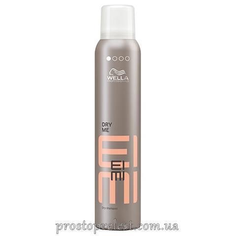 Wella EIMI Dry Me - Сухий шампунь для волосся