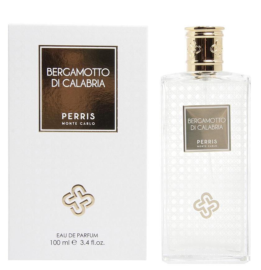 Perris Monte Carlo Bergamotto di Calabria EDP