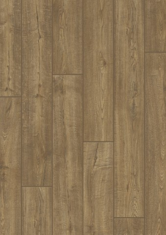 Scraped Oak grey brown | Ламинат QUICK-STEP IMU1850