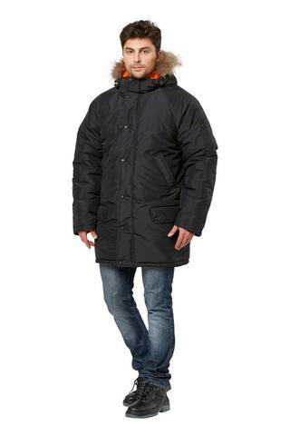 Куртка рабочая «Аляска»