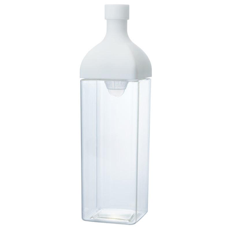 Бутылка для заваривания HARIO Ka-ku Bottle KAB-120-SG ,1200 мл, белый