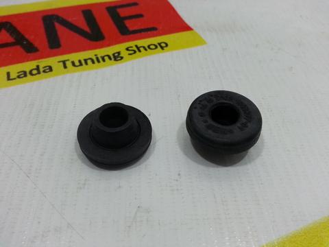 Втулки крепления клапанной крышки (2шт) восьмиклапанного двигателя (8V) для Лада Самара/Приора/Гранта/Калина.