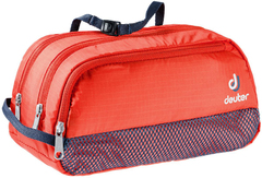 Косметичка Deuter Wash Bag Tour II Papaya/Navy