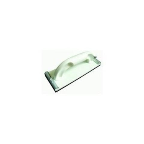 Шлифовщик ручной 230х105мм,крепеж на болтах (32-2-005)